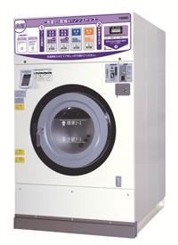 全自動洗濯乾燥機