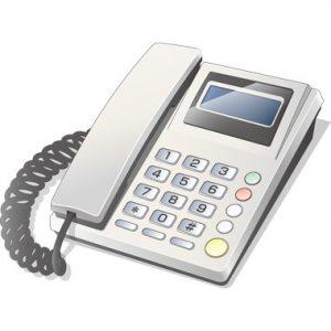 無料電話相談サポート